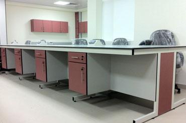 Secondary Technology School in Umm Al Quwain