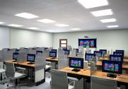 Computer Tables / Language Lab