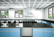 Lab Benches - System I