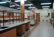 Lab Benches - System II